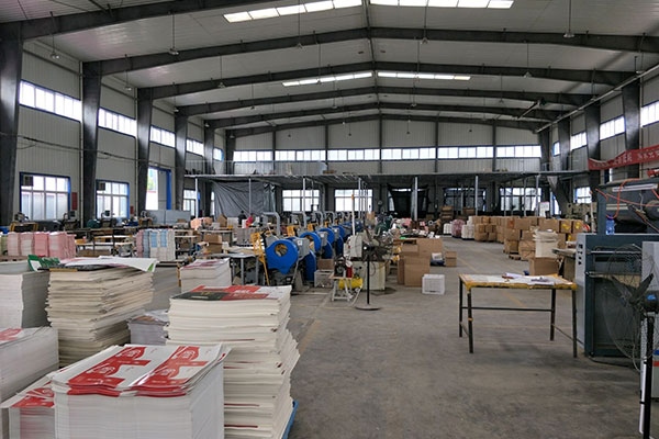 Fangzhou After Printing Factory